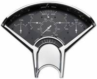 Classic Tri-Five Parts Online Catalog - Classic Instruments - Classic Instruments BelEra Gauge Kit (Hot Rod Series)