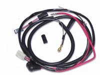 Classic Tri-Five Parts Online Catalog - American Autowire - Alternator Conversion Harness with External Regulator