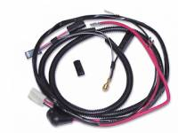 Classic Tri-Five Parts Online Catalog - American Autowire - Alternator Conversion Harness with Internal Regulator