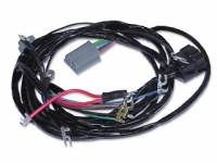 Classic Tri-Five Parts Online Catalog - American Autowire - Headlight & Generator Harness with Generator
