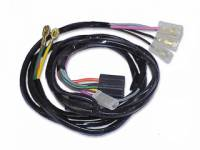 Classic Tri-Five Parts Online Catalog - American Autowire - Heater & Radio Accessory Harness