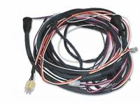 Factory Fit Wiring - Taillight Harnesses - American Autowire - Taillght Harness