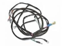 Classic Tri-Five Parts Online Catalog - American Autowire - Overdrive Harness