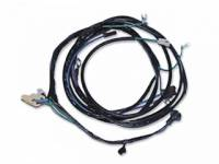 Factory Fit Wiring - Engine Harnesses - American Autowire - Starter/Ignition Harness