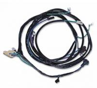 Classic Tri-Five Parts Online Catalog - American Autowire - Starter/Ignition Harness
