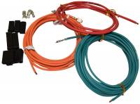 Classic Tri-Five Parts Online Catalog - American Autowire - Convertible Top Power Harness