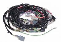 Factory Fit Wiring - Factory Fit Wiring Kits - American Autowire - Complete Wiring Set