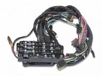 Factory Fit Wiring - Under Dash Wiring Harnesses - American Autowire - Under Dash Harness