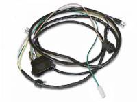 Factory Fit Wiring - Engine/Ignition Wiring Harnesses - American Autowire - Engine/Ignition Harness