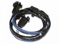 Factory Fit Wiring - Front Light Wiring Harnesses - American Autowire - Hood Light Harness