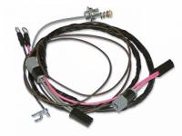 Factory Fit Wiring - Tachometer Wiring Harnesses - American Autowire - Tachometer Harness