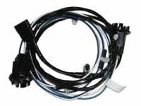 Factory Fit Wiring - Front Light Wiring Harnesses - American Autowire - Hood Light Socket Harness