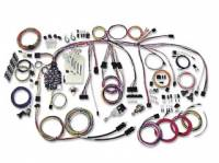 Wiring & Electrical Restoration Parts - Classic Update Wiring Kits - American Autowire - Classic Update Wiring Kit