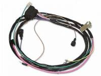 Factory Fit Wiring - Engine/Ignition Wiring Harnesses - American Autowire - Engine Harness