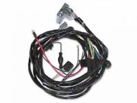 Factory Fit Wiring - Front Light Wiring Harnesses - American Autowire - Front Light Harness