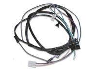 Classic Impala, Belair, & Biscayne Restoration Parts - American Autowire - Engine Harness
