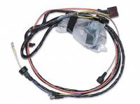 Classic Impala Parts Online Catalog - American Autowire - Engine Harness