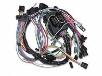 Factory Fit Wiring - Under Dash Harness - American Autowire - Under Dash Harness