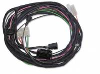 Factory Fit Wiring - Taillight Harness - American Autowire - Front Section of Taillight Harness
