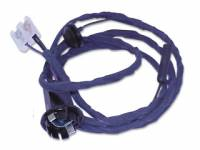 Factory Fit Wiring - Taillight Harness - American Autowire - Rear Body Extension Harness