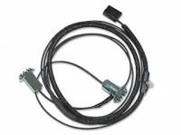 Classic Impala Parts Online Catalog - American Autowire - Deck Lid Harness