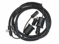 Factory Fit Wiring - Taillight Harness - American Autowire - Taillight Harness