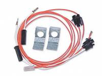 Factory Fit Wiring - Dome Light Harness - American Autowire - Under Dash Courtesy Light Harness