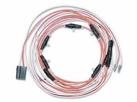 Factory Fit Wiring - Dome Light Harness - American Autowire - Quarter Corner Courtesy Light Harness