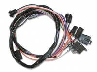 Factory Fit Wiring - Console Harness - American Autowire - Console Harness