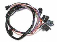 Classic Impala Parts Online Catalog - American Autowire - Console Harness