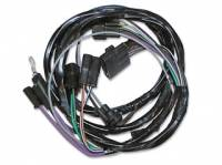 Classic Impala Parts Online Catalog - American Autowire - Console Extension Harness