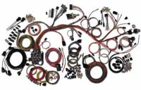 Wiring & Electrical - Classic Update Wiring Kits - American Autowire - Classic Update Wiring Kit