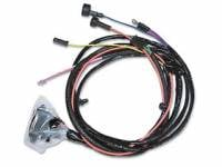 Factory Fit Wiring - Engine Harness - American Autowire - Engine Harness