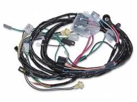 Factory Fit Wiring - Front Light Harness - American Autowire - Front Light Harness