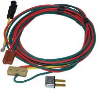 Wiring & Electrical Restoration Parts - Classic Update Wiring Kits - American Autowire - Convertible Top Power Harness