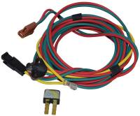 Wiring & Electrical - Classic Update Wiring Kits - American Autowire - Convertible Top Power Harness