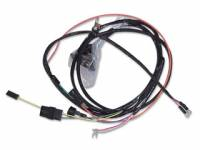 Classic Chevelle Parts Online Catalog - American Autowire - Engine Harness