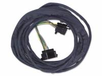Factory Fit Wiring - Taillight Harnesses - American Autowire - Rear Body Intermediate Harness
