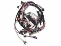Factory Fit Wiring - Under Dash Harnesses - American Autowire - Under Dash Harness
