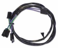 Factory Fit Wiring - Console Harnesses - American Autowire - Console Extension Harness