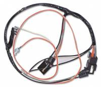 Factory Fit Wiring - Console Harnesses - American Autowire - Console Harness
