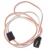 Classic Chevelle Parts Online Catalog - American Autowire - Console Extension Harness