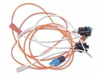 Factory Fit Wiring - Dome Light Harnesses - American Autowire - Courtesy Light Harness