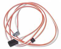 Factory Fit Wiring - Dome Light Harnesses - American Autowire - Dome Light Harness
