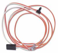 Classic Chevelle Parts Online Catalog - American Autowire - Dome Light Harness