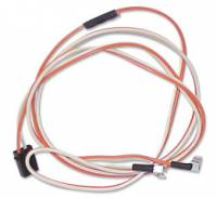 American Autowire - Dome Light Harness