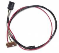 Factory Fit Wiring - Power Top Harnesses - American Autowire - Power Top Harness