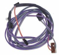 American Autowire - Power Top Harness