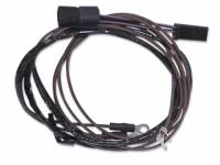 Factory Fit Wiring - Tachometer Harnesses - American Autowire - Tachometer Harness