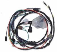 American Autowire - Engine Harness